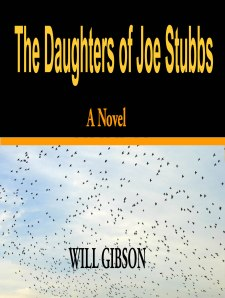The Daughters of Joe Stubbs # 2 fINAL